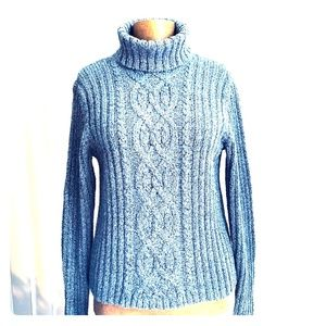 CASUAL CORNER Women's Elegant Sweater, Size M